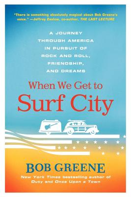 Cover for When We Get to Surf City