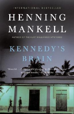 Kennedy's Brain Cover