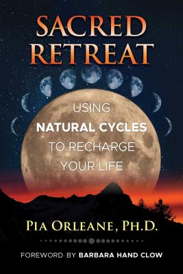 Cover for Sacred Retreat