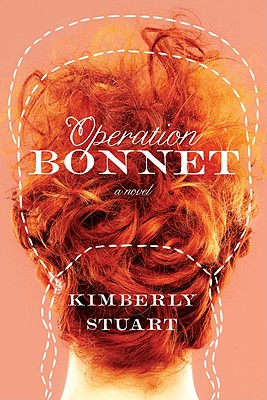 Operation Bonnet Cover