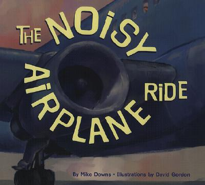 The Noisy Airplane Ride Cover
