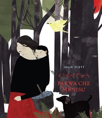Cover for Pakwa Che Menisu = Wild Berries