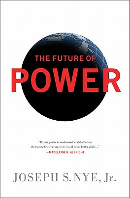 The Future of Power Cover