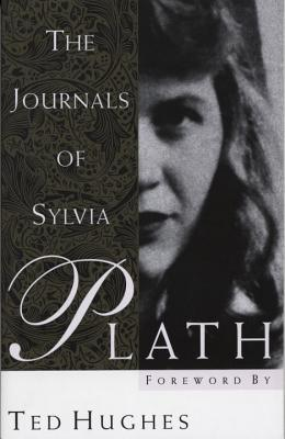 The Journals of Sylvia Plath Cover Image