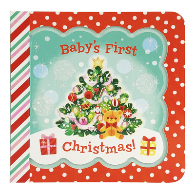 Baby's First Christmas Cover Image