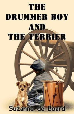 The Drummer Boy and the Terrier Cover Image