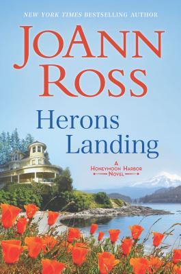 Herons Landing cover image