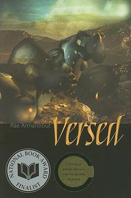 Versed (Wesleyan Poetry) Cover Image