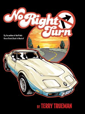 No Right Turn Cover