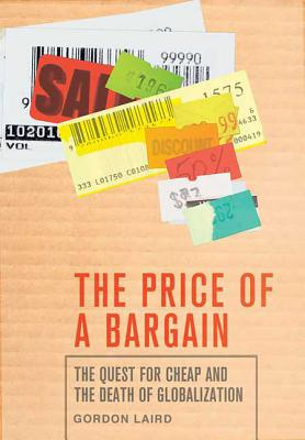 The Price of a Bargain Cover