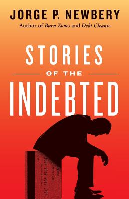Cover for Stories of the Indebted