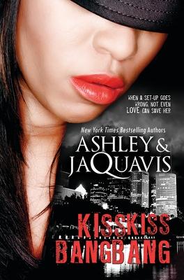 Kiss Kiss, Bang Bang Cover Image