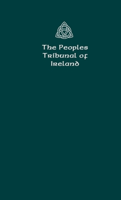 The Peoples Tribunal of Ireland: Official Handbook Version 1. Cover Image