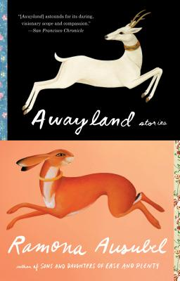 Awayland: Stories Cover Image