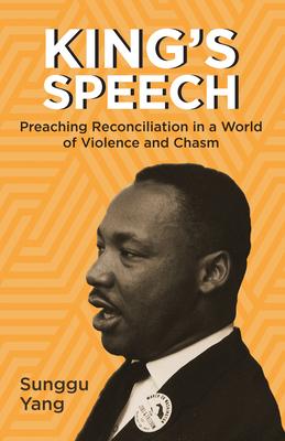 King's Speech Cover Image