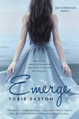 Cover for Emerge