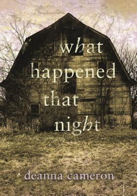 What Happened That Night Cover Image