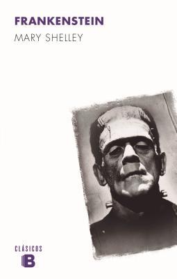 Frankenstein: O El Nuevo Prometeo Cover Image