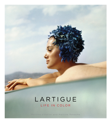 Lartigue: Life in Color Cover Image