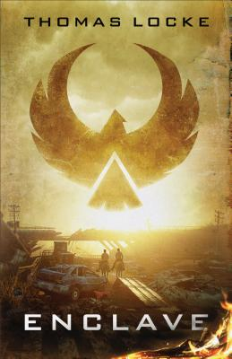 Enclave Cover Image
