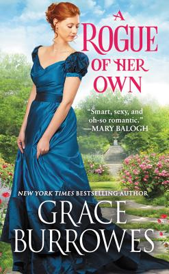 A Rogue of Her Own (Windham Brides #4) Cover Image