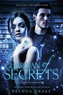 Guardian of Secrets Cover