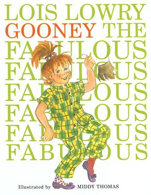 Gooney the Fabulous Cover