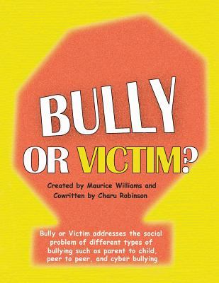Bully or Victim Cover Image