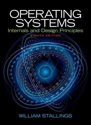 Operating Systems: Internals and Design Principles Cover Image