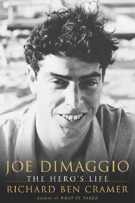 Joe DiMaggio Cover