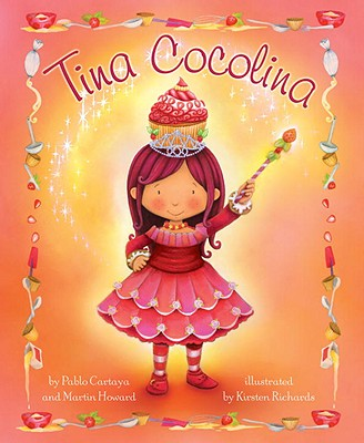 Tina Cocolina: Queen of the Cupcakes Cover Image