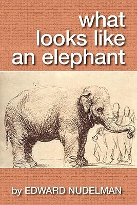 What Looks Like an Elephant Cover
