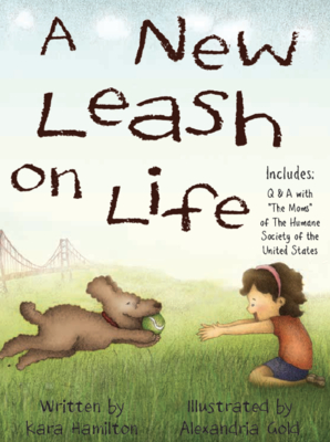A New Leash on Life Cover