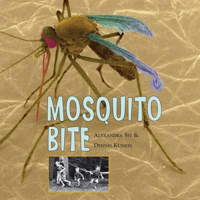 Mosquito Bite Cover
