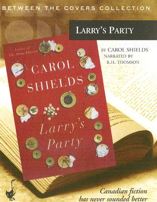 Larry's Party Cover Image