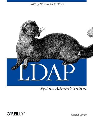 LDAP System Administration Cover