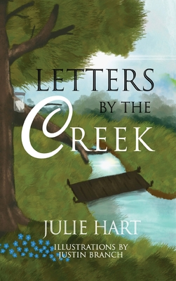 Letters by the Creek Cover Image