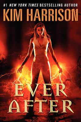 Ever After Cover