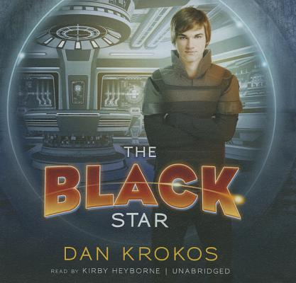 Cover for The Black Stars