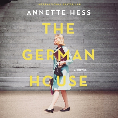 The German House Cover Image