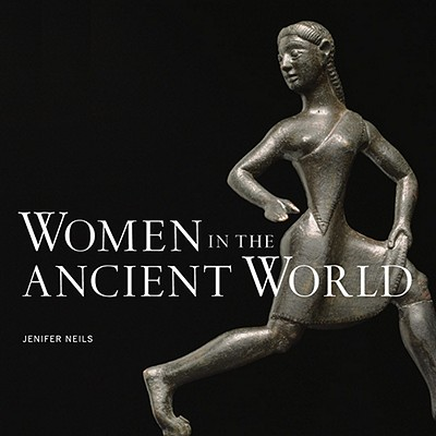 Women in the Ancient World Cover