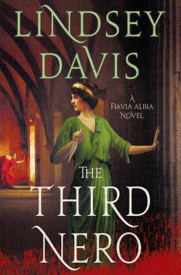The Third Nero: A Flavia Albia Novel Cover Image