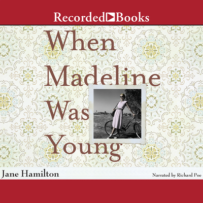 When Madeline Was Young Cover Image