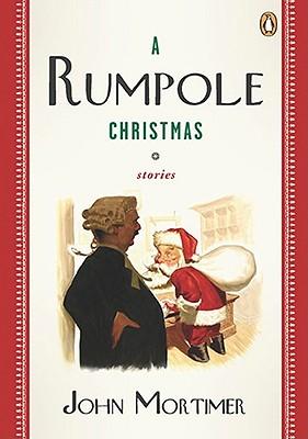A Rumpole Christmas Cover