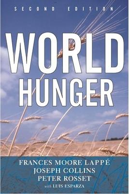 World Hunger: Twelve Myths Cover Image