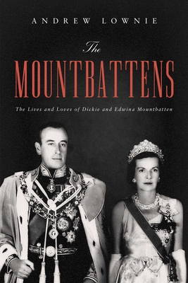 Cover for The Mountbattens