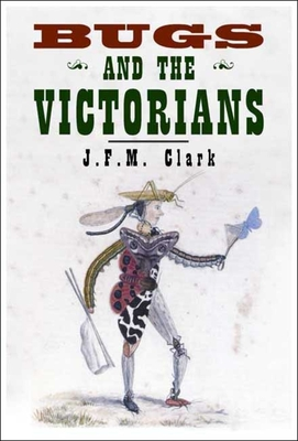 Bugs and the Victorians Cover