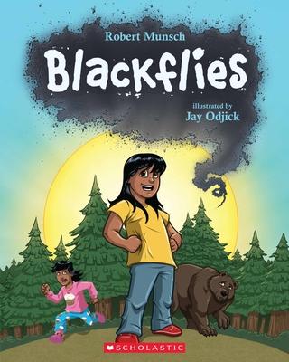 Blackflies Cover Image