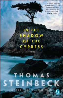 In the Shadow of the Cypress Cover
