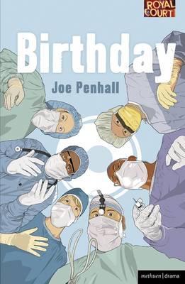 Birthday (Modern Plays #10) Cover Image